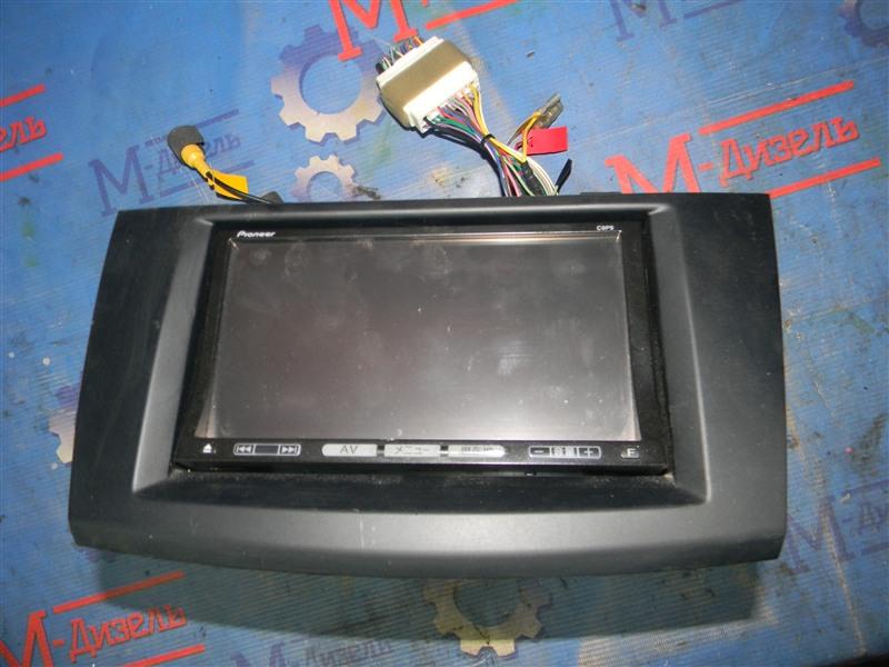 Магнитофон Mazda Axela BLEFW LF-VDS 2010