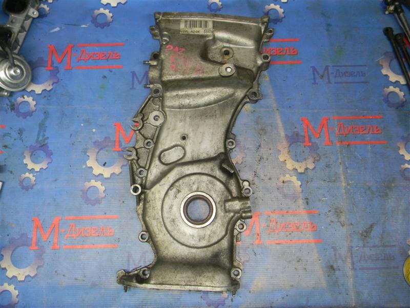 Лобовина двс Toyota Rav4 ACA31W 2AZ-FE 2008