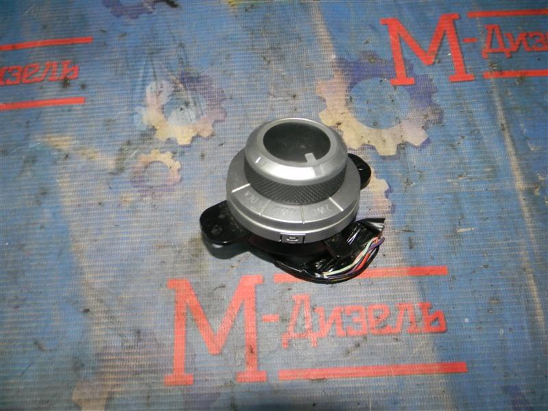 Кнопки в салон Mitsubishi Outlander Xl CW5W 4B12 2005