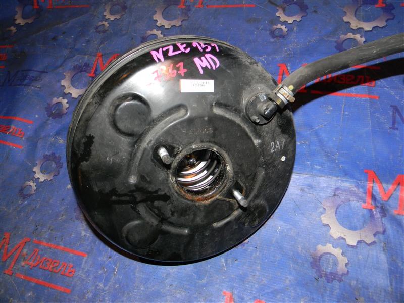 Вакуумный усилитель тормоза Toyota Auris NZE151 1NZ-FE 2008