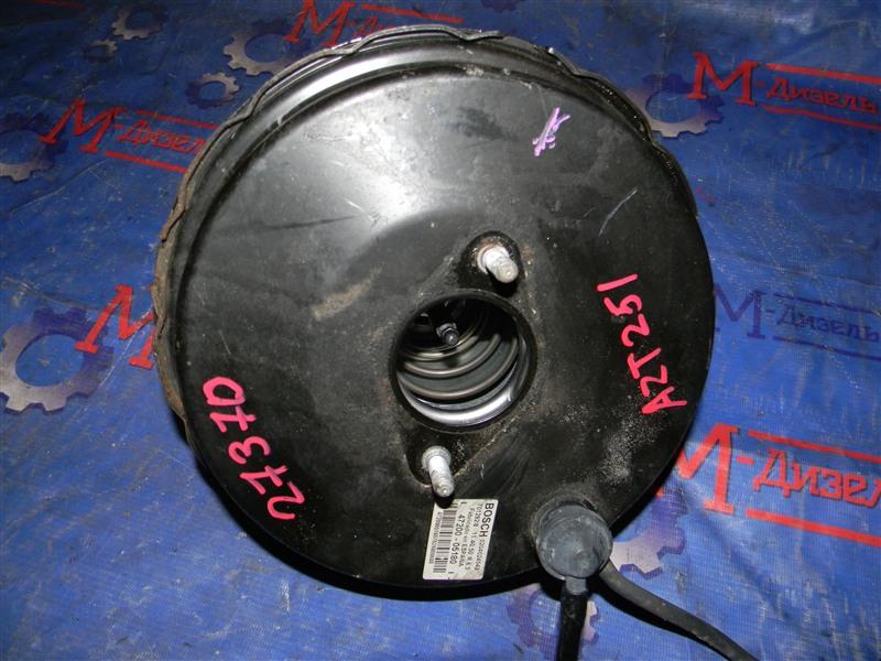Вакуумный усилитель тормоза Toyota Avensis AZT251 2AZ-FSE 2007