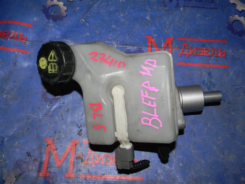 Главный тормозной цилиндр Mazda Axela BLEFW LF-VDS 2010