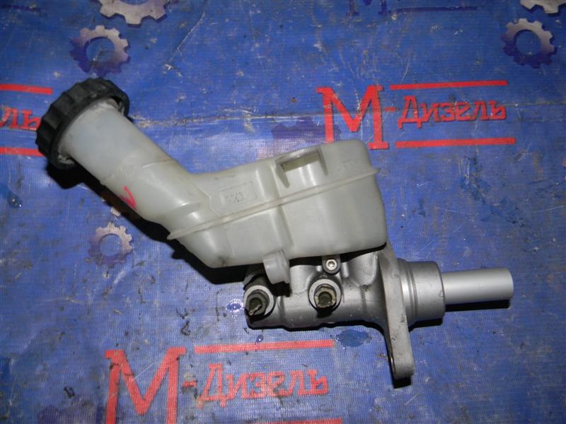Главный тормозной цилиндр Mitsubishi Outlander Xl CW5W 4B12 2005