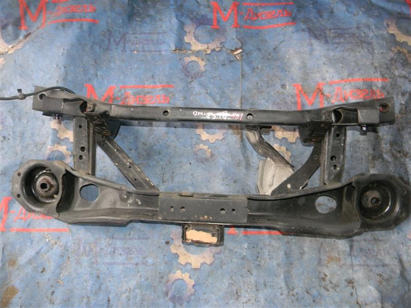 Балка поперечная Mazda Axela BLEFW LF-VDS 2010 задняя