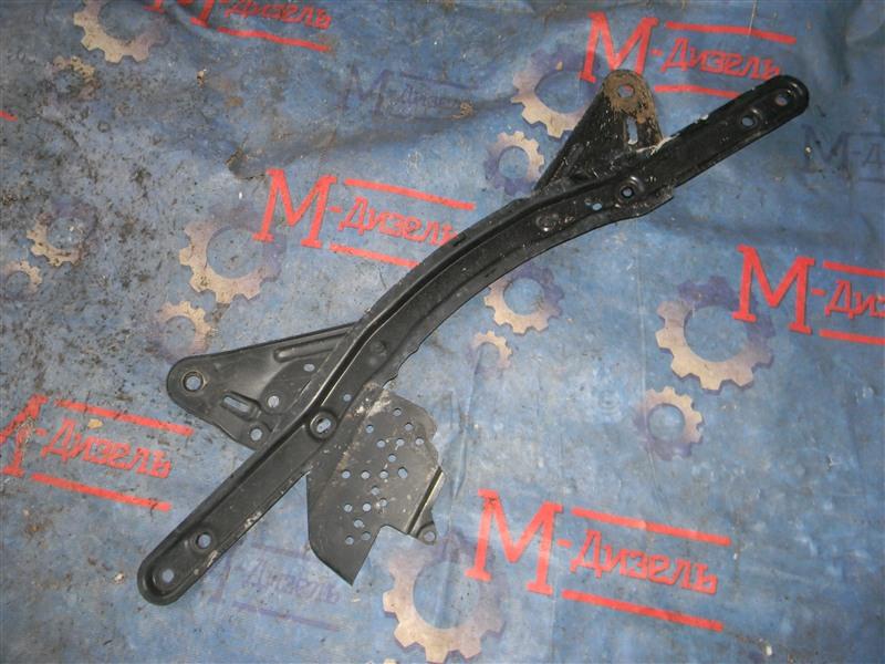 Защита двигателя Mazda Axela BLEFW LF-VDS 2010 передняя