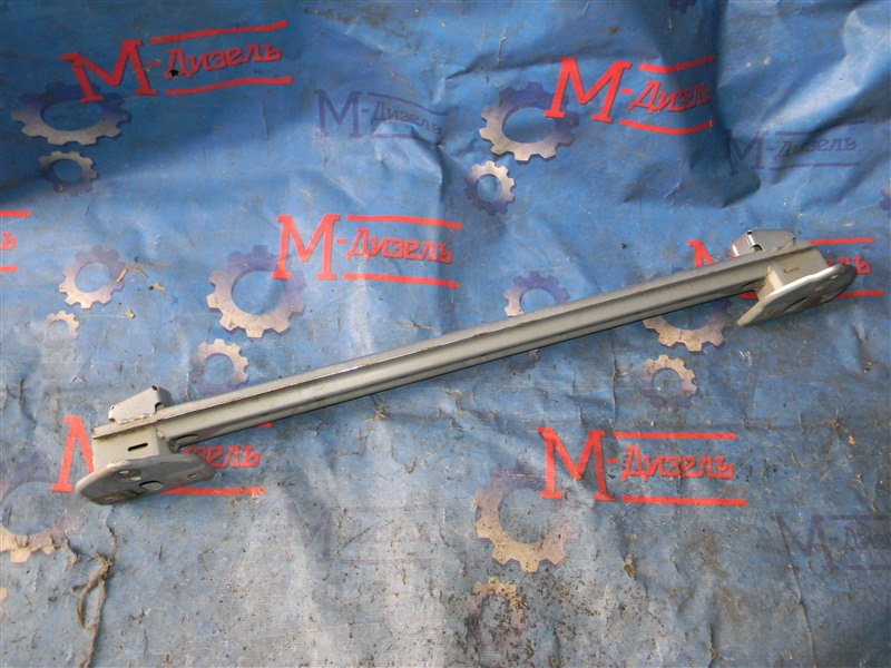 Усилитель бампера Mitsubishi Lancer X CY4A 4B11 2008 задний