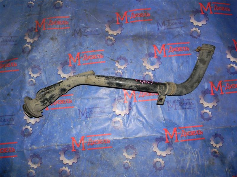 Горловина топливного бака Mazda Bongo Friendee SGL5 WL-T 1996