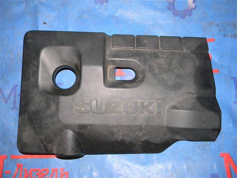 Крышка на двигатель декоративная Suzuki Grand Vitara TD54W J20A 2006