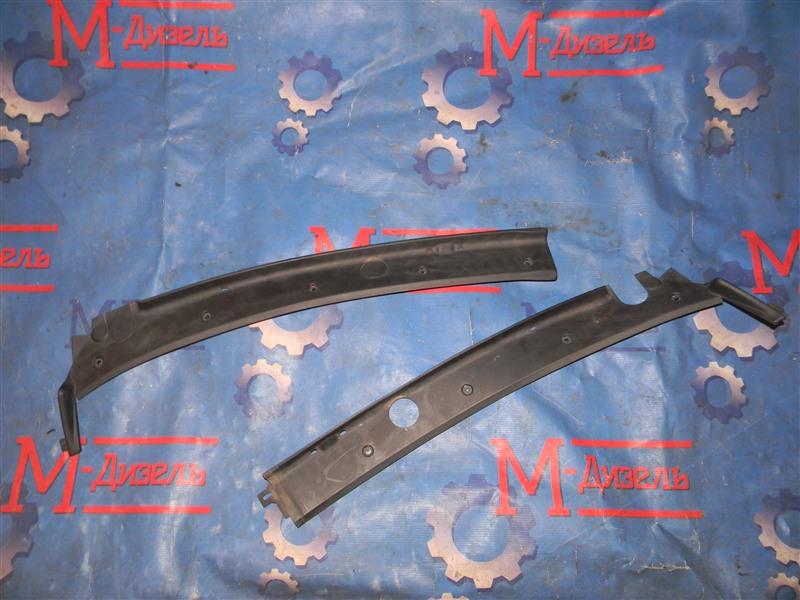 Решетка под лобовое стекло Mazda Bongo Friendee SGL5 WL-T 1996