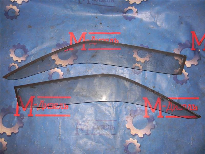 Ветровик Mazda Bongo Friendee SGL5 WL-T 1996