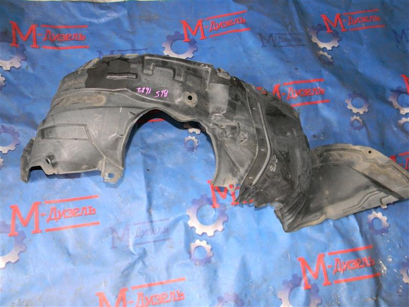 Подкрылок Mazda Axela BLEFW LF-VDS 2010 передний левый