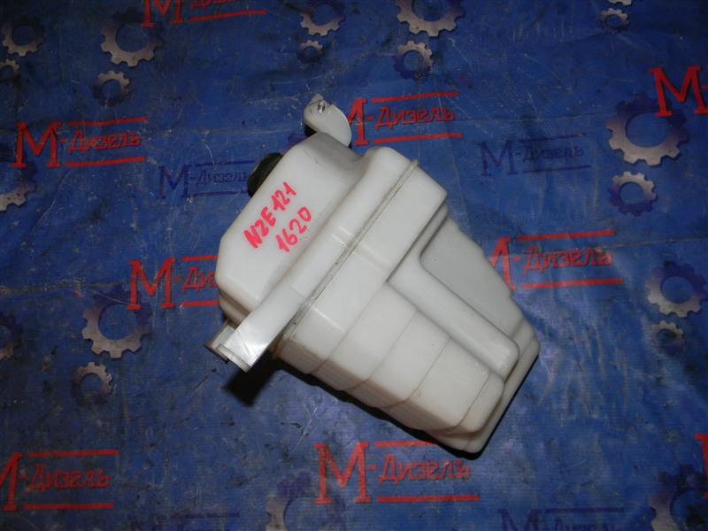 Резонатор воздушного фильтра Toyota Corolla Fielder ZZE124 1ZZ-FE 2005