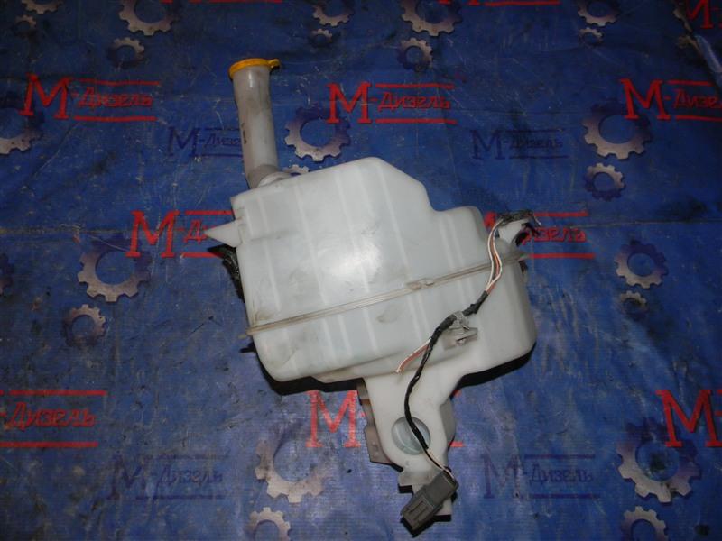 Бачок омывателя Mazda Axela BLEFW LF-VDS 2010