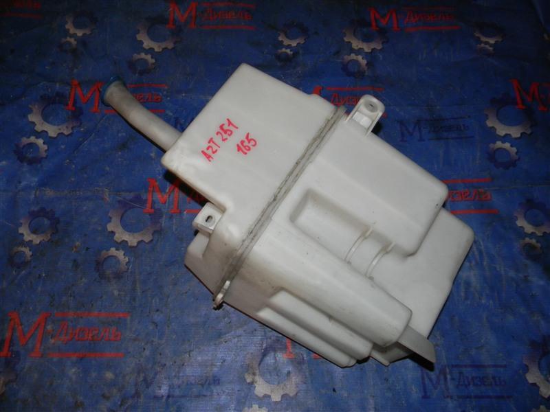 Бачок омывателя Toyota Avensis AZT251 2AZ-FSE 2007