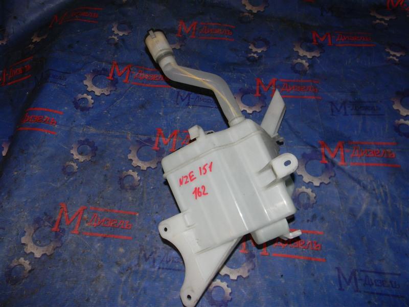 Бачок омывателя Toyota Auris NZE151 1NZ-FE 2008