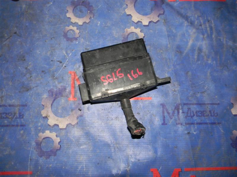 Блок предохранителей Mazda Bongo Friendee SGL5 WL-T 1996