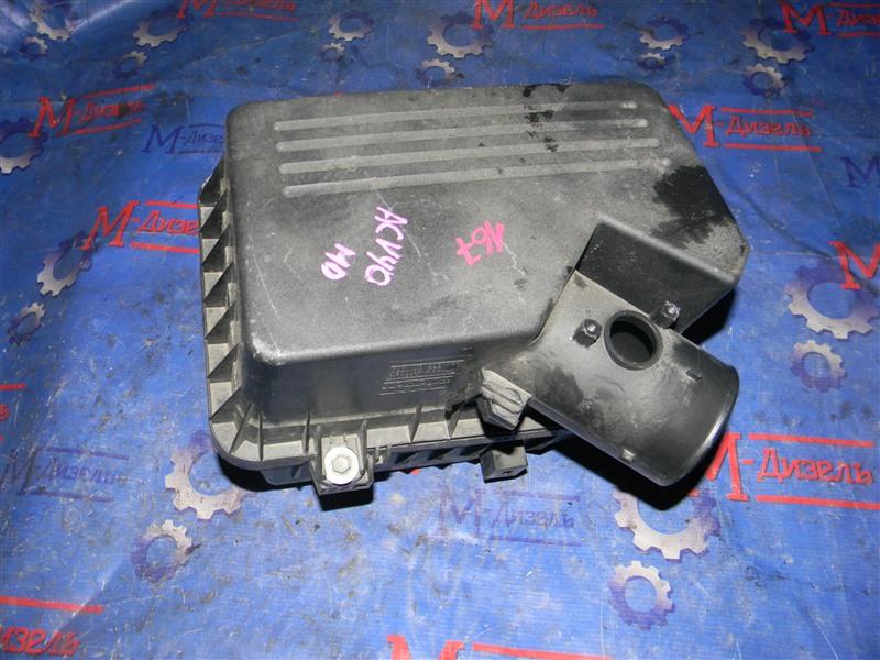 Корпус воздушного фильтра Toyota Camry ACV40 2AZ-FE 2006
