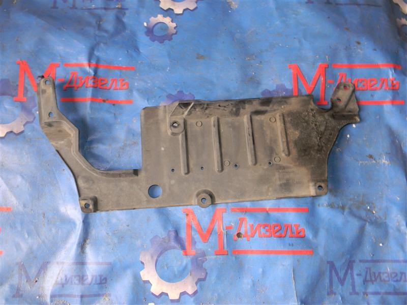 Защита двигателя Mitsubishi Outlander Xl CW5W 4B12 2005