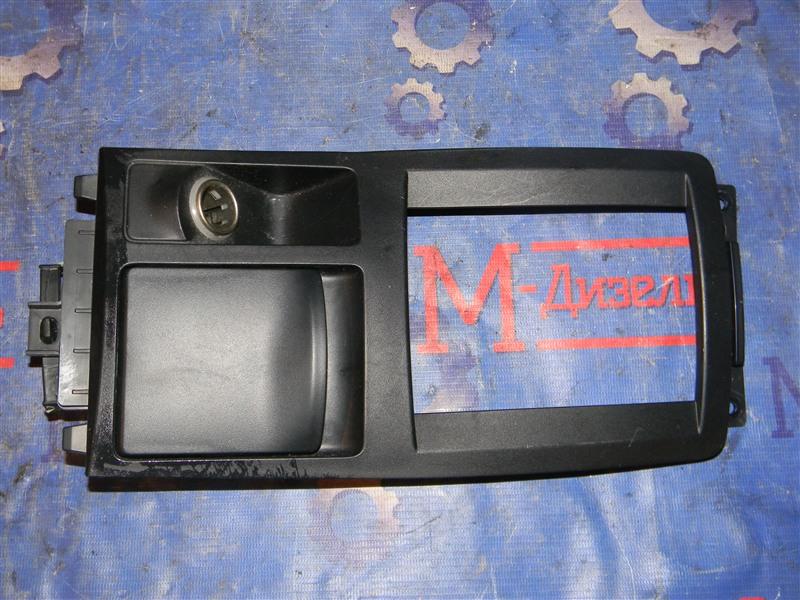 Консоль кпп Mitsubishi Lancer X CY4A 4B11 2008