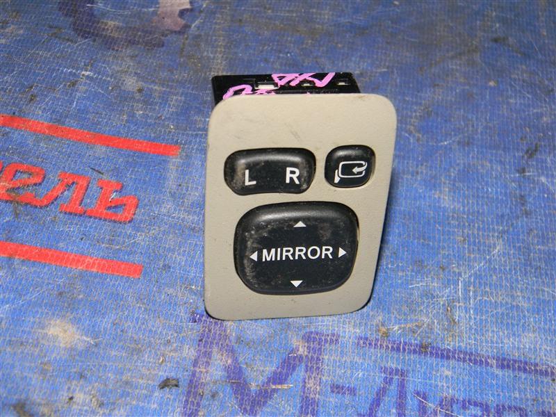 Блок управления зеркалами Toyota Camry ACV40 2AZ-FE 2006