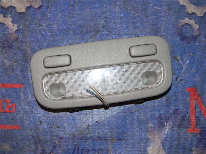 Плафон салона Toyota Corolla Fielder ZZE124 1ZZ-FE 2002