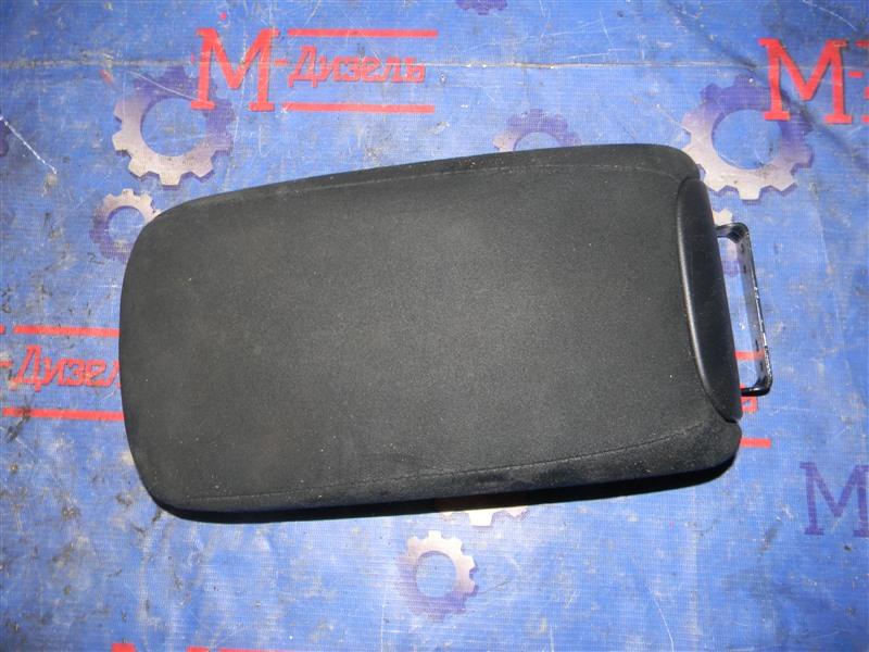 Подлокотник Mitsubishi Outlander Xl CW5W 4B12 2005