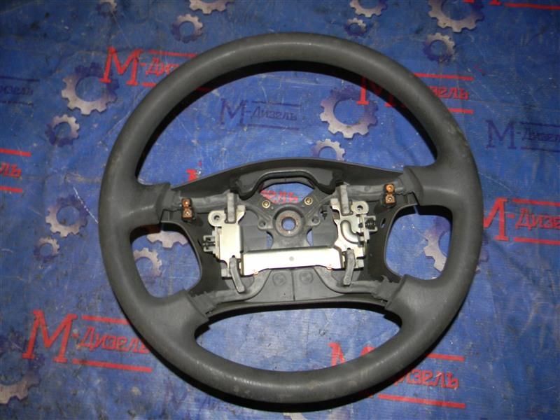 Руль Toyota Corolla AE110 5A-FE 2000