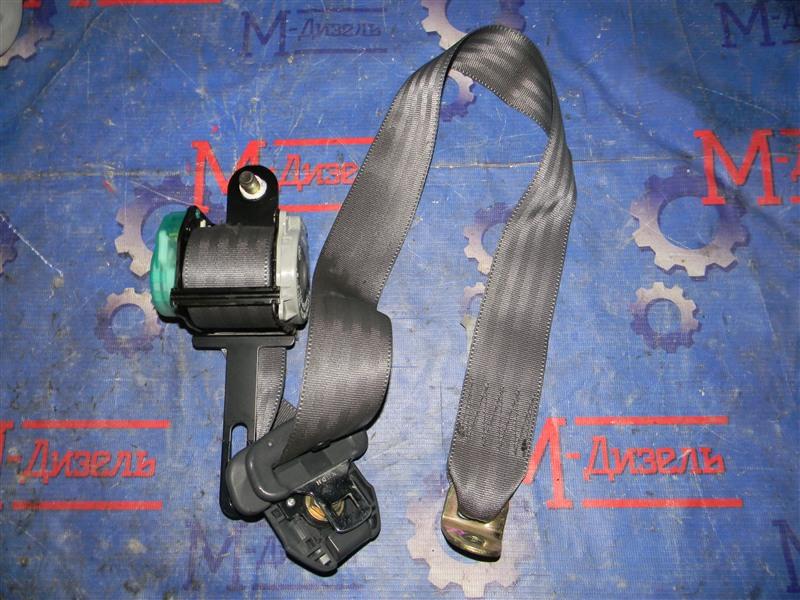 Ремень безопасности Mazda Bongo Friendee SGL5 WL-T 1996 передний правый
