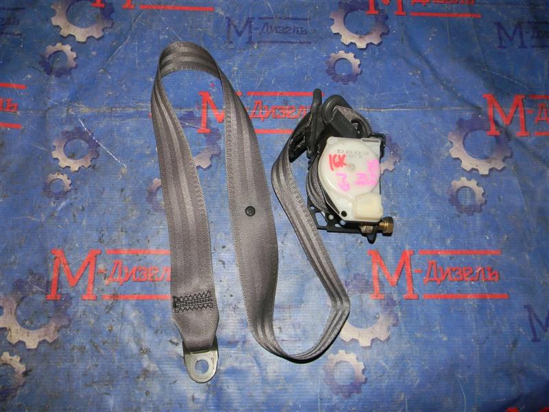 Ремень безопасности Mazda Bongo Friendee SGL5 WL-T 1996 задний правый