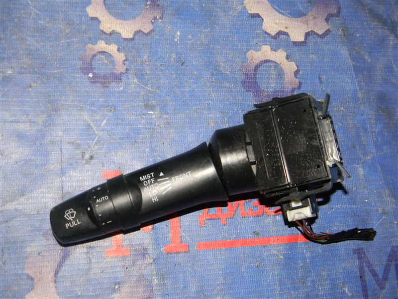 Переключатель стеклоочистителя Mitsubishi Lancer X CY4A 4B11 2008
