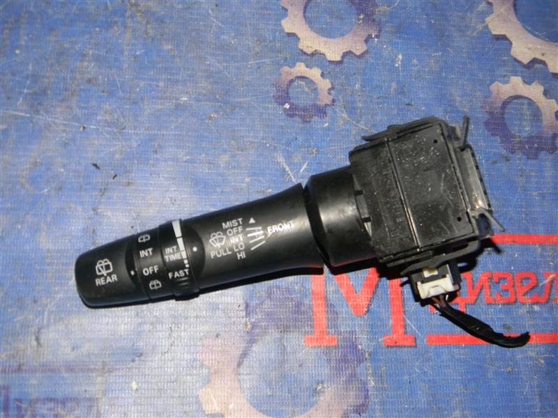 Переключатель стеклоочистителя Mitsubishi Outlander Xl CW5W 4B12 2005