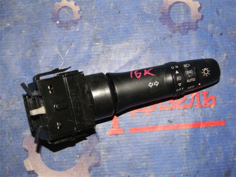Переключатель фар Mitsubishi Lancer X CY4A 4B11 2008