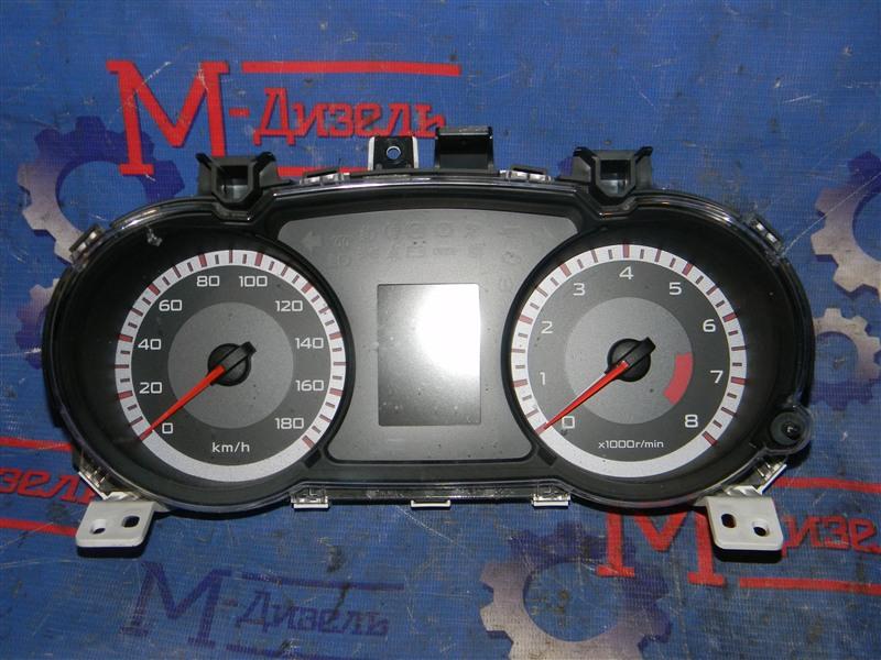 Панель приборов Mitsubishi Outlander Xl CW5W 4B12 2005