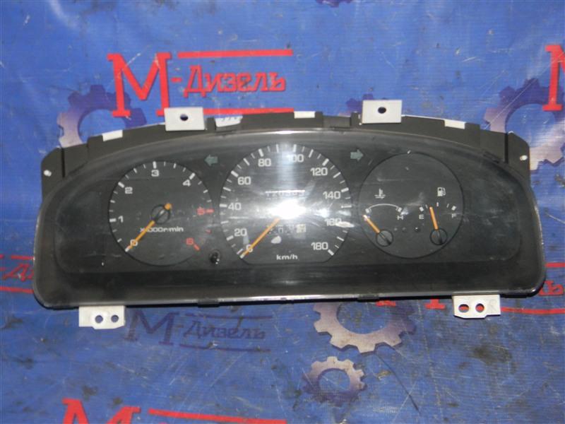 Панель приборов Mazda Bongo Friendee SGL5 WL-T 1996