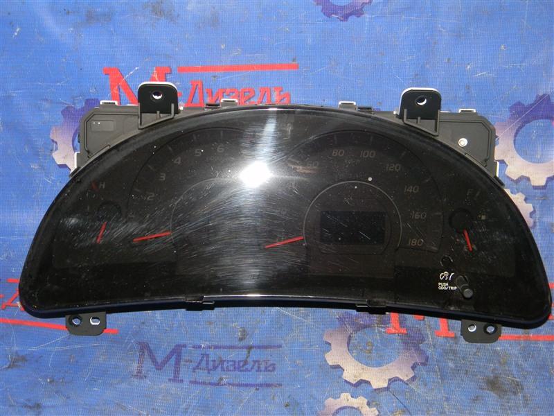 Панель приборов Toyota Camry ACV40 2AZ-FE 2006
