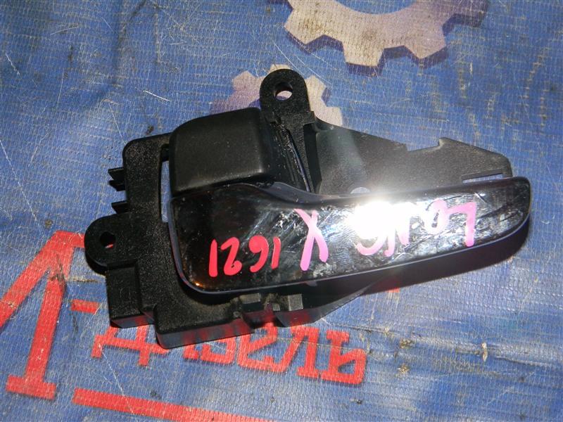 Ручка двери внутренняя Mitsubishi Lancer X CY4A 4B11 2008
