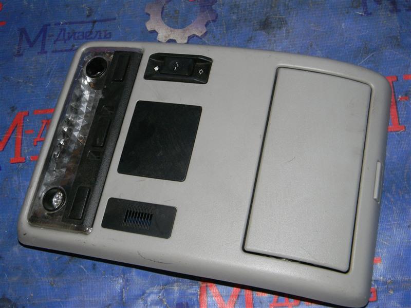 Плафон салона Bmw X5 E53 M54 2004