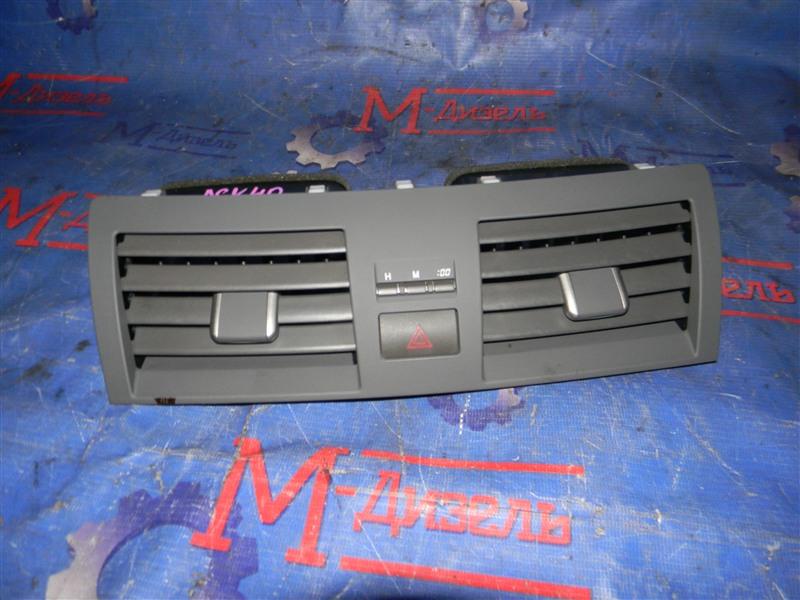 Дефлектор воздушный Toyota Camry ACV40 2AZ-FE 2006