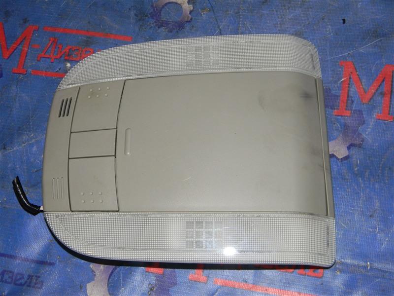 Плафон салона Toyota Corolla ZRE151L 1ZR-FE 2008