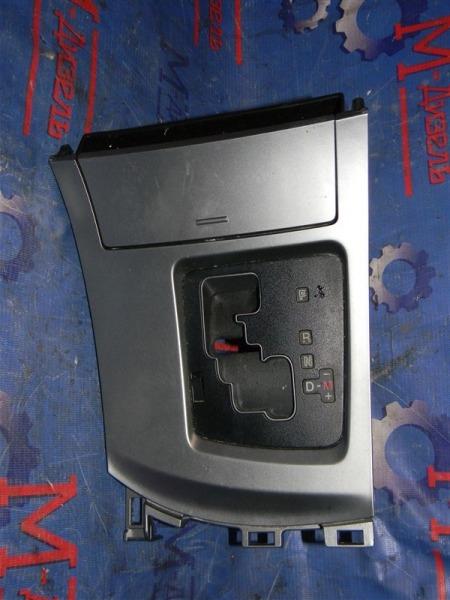 Прикуриватель Mazda Axela BLEFW LF-VDS 2010