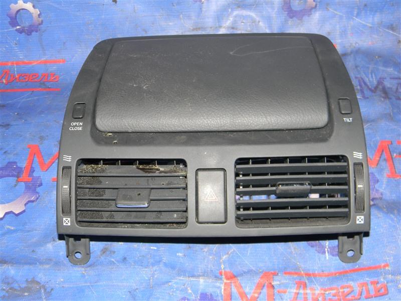 Дисплей Toyota Avensis AZT250 1AZ-FSE 2008