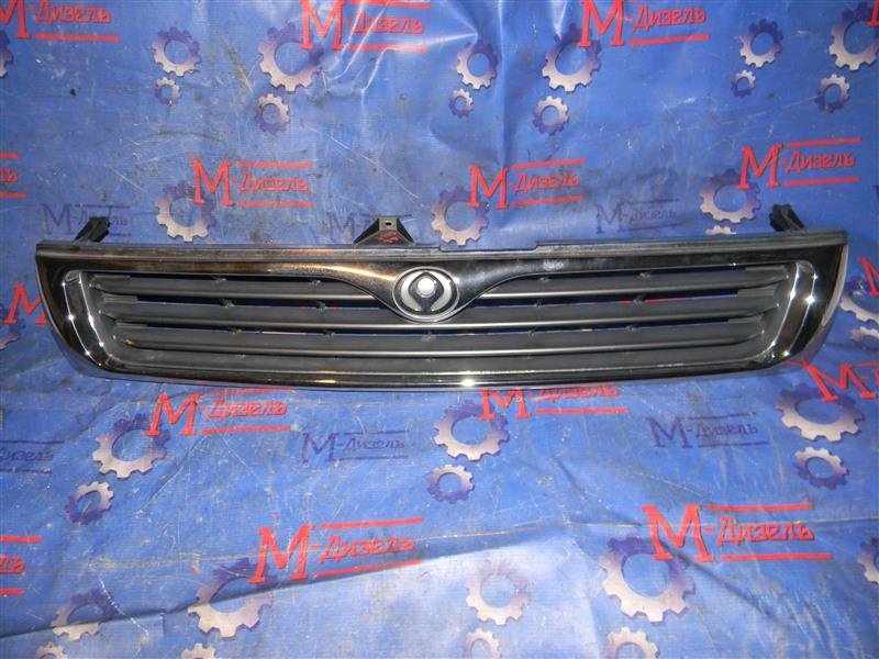 Решетка радиатора Mazda Bongo Friendee SGL5 WL-T 1996
