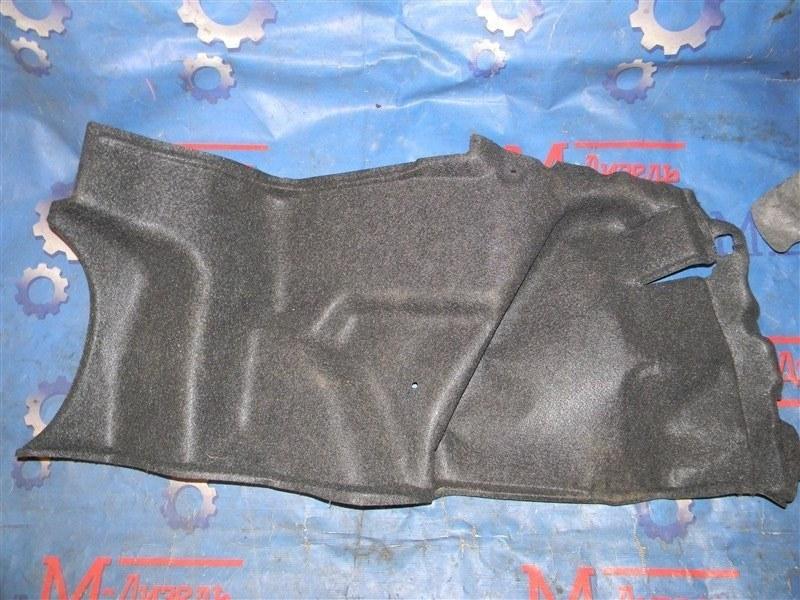 Обшивка багажника Toyota Camry ACV40 2AZ-FE 2006 задняя правая