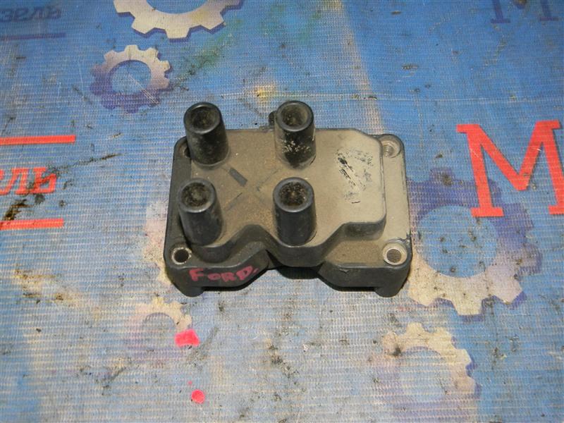 Катушка зажигания Ford Focus CB4 1.6L DURATEC 16V PFI 2011
