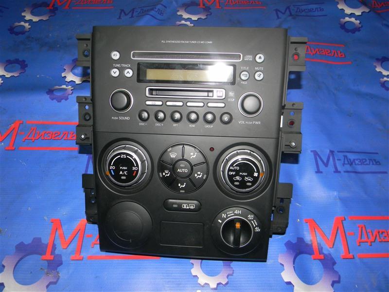 Блок управления климат-контролем Suzuki Grand Vitara TD54W J20A 2006