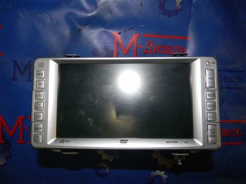 Магнитофон Toyota Corolla NZE121 1NZ-FE 2001