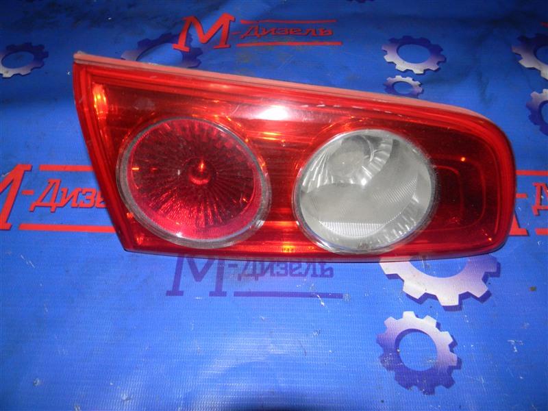 Стоп-сигнал Mazda Demio DY3W ZJ-VE 2006 задний левый