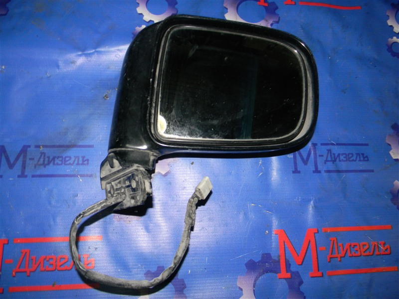 Зеркало боковое Toyota Estima TCR20 2TZ-FZE переднее правое