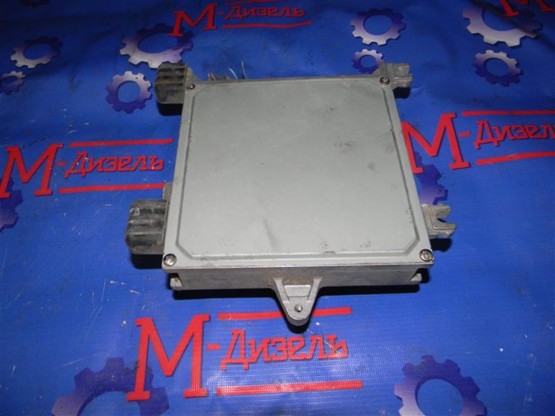 Блок управления двс Honda Cr-V RD1 B20B 1999