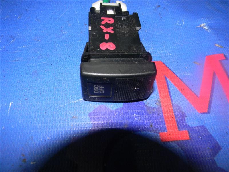 Кнопки в салон Mazda Rx8 SE3P 13B-MSP 2003